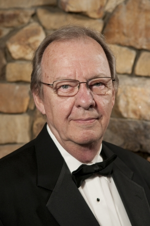UK Libraries Annual Dinner will recognize this year's Award for Intellectual Achievement recipient, journalist and author John W. Egerton, on April 19. Photo courtesy of UK Alumni Association.